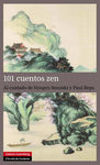Cover of 101 cuentos zen