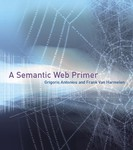 Cover of A Semantic Web Primer