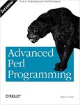 Cover of Advanced Perl Programming (Second Edition)