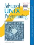 Cover of Advanced UNIX Programming (2nd Edition)