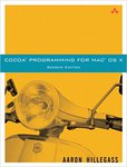 Cover of Cocoa Programming For Mac OS X (Second Edition)