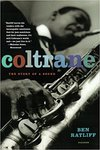 Cover of Coltrane: The Story of a Sound