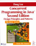 Cover of Concurrent Programming in Java: Design Principles and Patterns (Second Edition)