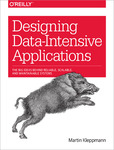 Cover of Designing Data-Intensive Applications