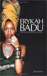 Cover of Erykah Badu: The First Lady of Neo-Soul