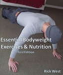 Cover of Essential Bodyweight Exercises and Nutrition