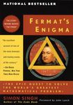 Cover of Fermat's Enigma