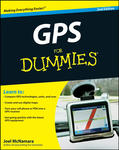 Cover of GPS For Dummies