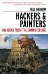 Cover of Hackers & Painters: Big Ideas from the Computer Age