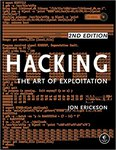 Cover of Hacking: The Art of Explotation (2nd Edition)