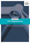 Cover of iOS Programming: The Big Nerd Ranch Guide