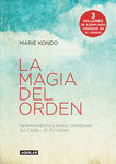 Cover of La magia del orden