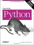 Cover of Learning Python (Second Edition)