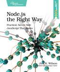 Cover of Node.js the Right Way