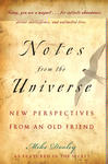 Cover of Notes from the Universe