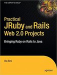 Cover of Practical JRuby on Rails Web 2.0 Projects