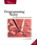 Cover of Programming Ruby (Second Edition)