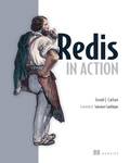 Cover of Redis in Action