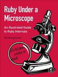 Cover of Ruby Under a Microscope