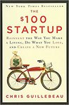 Cover of The $100 Startup