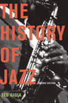 Cover of The History of Jazz (Second Edition)