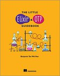 Cover of The Little Elixir & OTP Guidebook