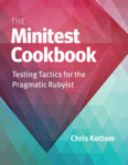 Cover of The Minitest Cookbook
