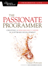 Cover of The Passionate Programmer