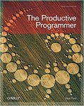 Cover of The Productive Programmer