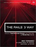 Cover of The Rails 3 Way
