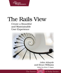 Cover of The Rails View