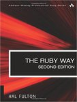 Cover of The Ruby Way (2nd Edition)
