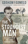 Cover of The Strangest Man: The Hidden Life of Paul Dirac, Mystic of the Atom