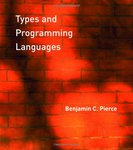 Cover of Types and Programming Languages