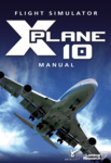 Cover of X-Plane 10 Desktop Manual