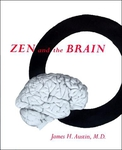 Cover of Zen and the Brain